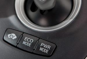 EEV eco mode