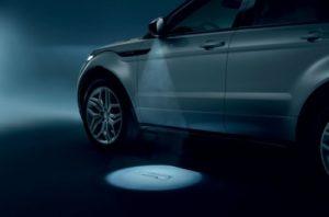 car puddle lamps lights